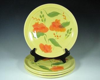 Dinner plates - dinnerware - dish sets - ceramic plates - rustic plates - pottery plates - plate sets - white plates - wedding & Pottery plates | Etsy