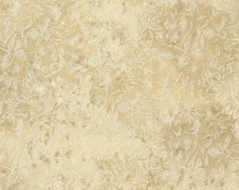 Champagne Fairy Frost - Michael Miller - Fairy Frost Fabric - Champagne Color - Shimmer Fabric - Designer Fabric - Blender Fabric