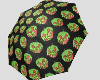 Made to Order (Ships in 4 weeks)  Have a Bite Umbrella
