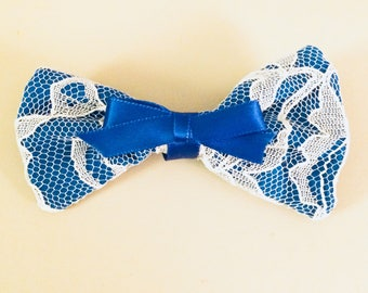 The Odette Hair Bow