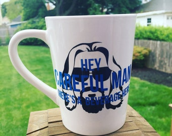 Big Lebowski mug