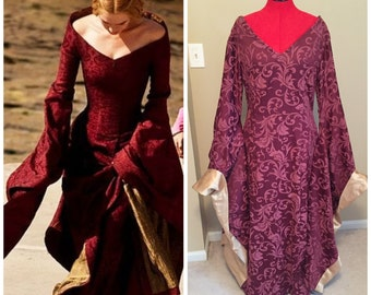 Cersei Lannister Costume