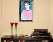 "Frida Nagel 11""w x 1..."