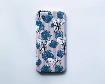 Elephant iPhone 6 Plus Phone Case