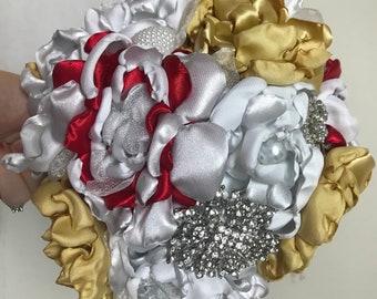 Wedding Bouquets - Customizable!