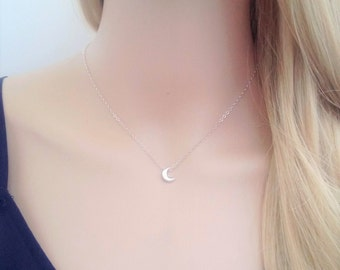 en row simple diamonds diamond necklaces gold necklace w