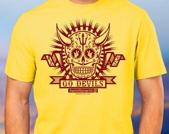"ASU Sundevils ""Go Devils"" T-shirt"