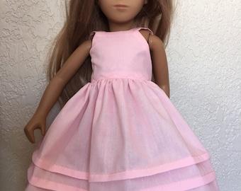 Choice of Sundress or Slip for Sasha Doll