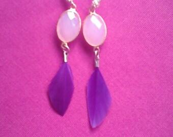 BO Opal necklaces series Paul N 5