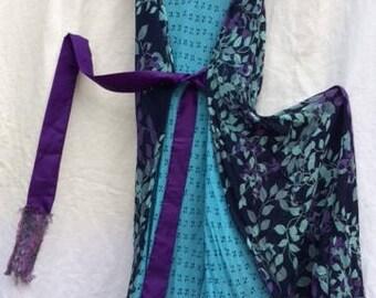 Bohemian Tunic Dress