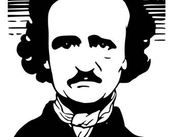 Poe's beauty (printable)
