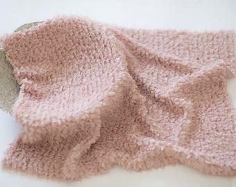 Newborn photo prop / newborn girl photo outfit / newborn layering blanket / basket stuffer / basket filler / photography props newborn baby