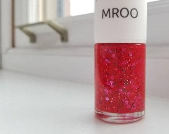 MROO Custom Nail Polish
