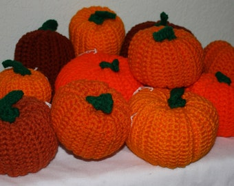 4407 Pumpkins