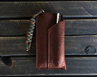 THE RAMBLER -Edc pocket case