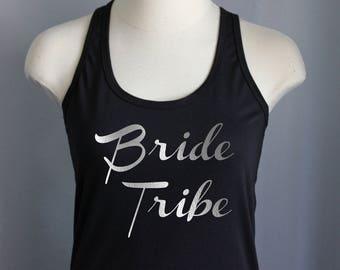 Bride Tribe - Tank Top  / Tank top/ gym tank top