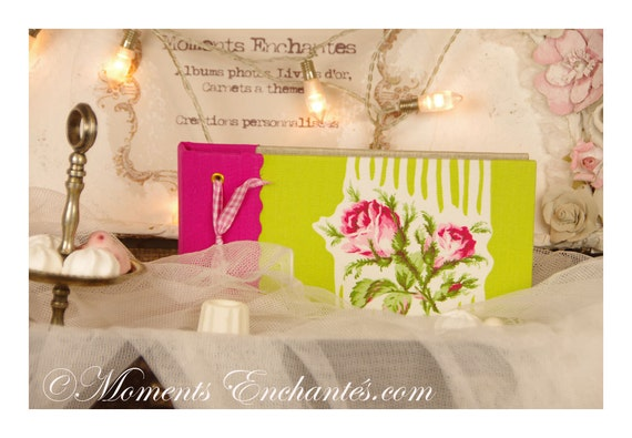 Notebook my to do list to put everything recipes ideas poem  in your hand bag purse mothers' Day