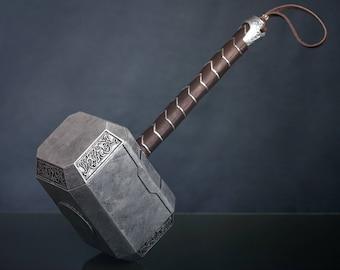 thor hammer etsy