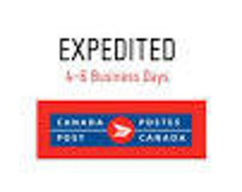 Upgrade to Expedited Parcel Post Shipping Method