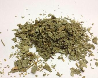 Organic Lady's Mantle Herb, Alchemilla Vulgaris, Herb Tea, Woman Herb, Weight Loss Herbal Tea (50g - 1.76 oz)