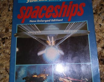 1980 starlog spaceships photo guidbook