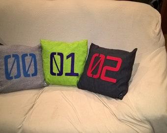 Evangelion pillow