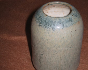 Useful, Simple Stoneware Vase