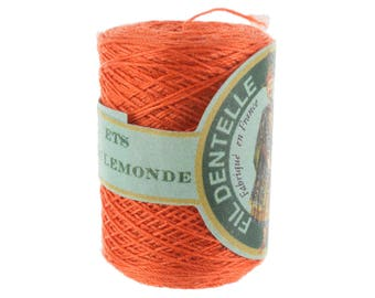"""Cotton thread """"Chinese"""" 110 m color 6385"""