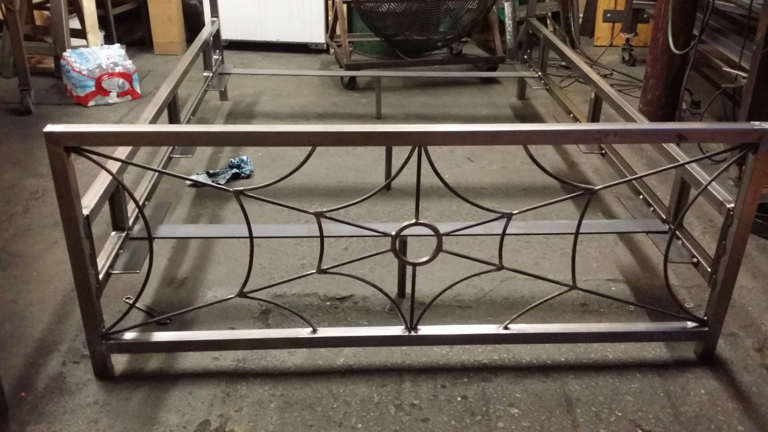 iron bed queen sizewrought iron bed Gothic