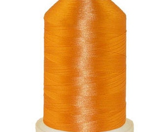 Pacesetter Embroidery Thread- Oranges