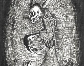 Nosferatoon