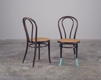 Thonet Chairs N18 | Restyling