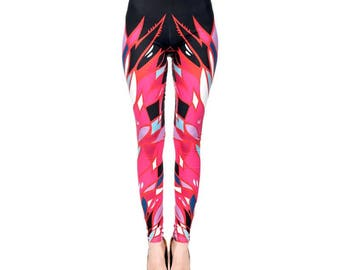 Fantasy Custom Leggings