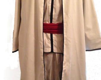 Aizen Bleach Hueco Mundo Cosplay Costume