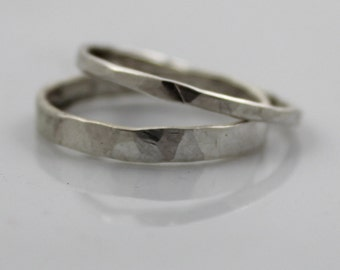 Double Trouble Mens Ring