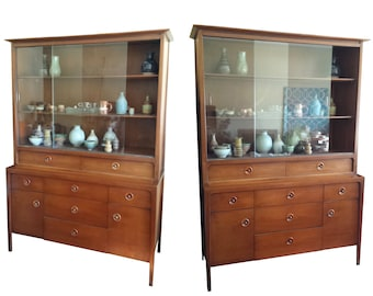 Ordinaire Popular Items For 1950s China Cabinet