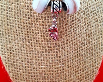 Heart for Mom Necklace