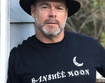 "L Banshee ""Celtic Moon"" T-shirts"
