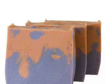 The Hippie soap SOAP