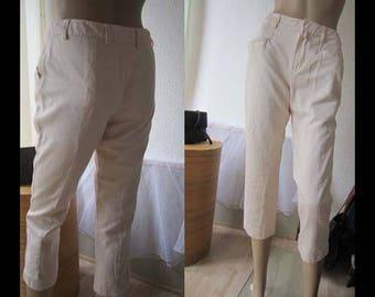 Vintage 90s Strenesse capri pants Capri pants S