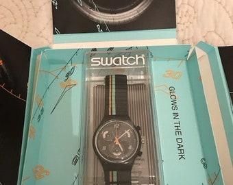 Swatch Chrono CD-Player, SCB120