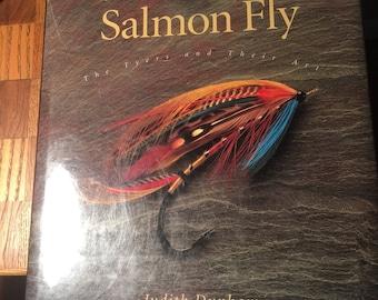 Tying flys classic salmon flys