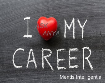 CAREER READING by Psychic Medium - Email with Pdf
