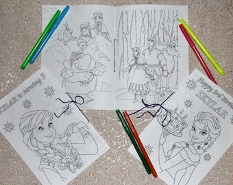 Frozen Coloring Pages Pdf Download : Shopkins birthday party thank you coloring pages activity