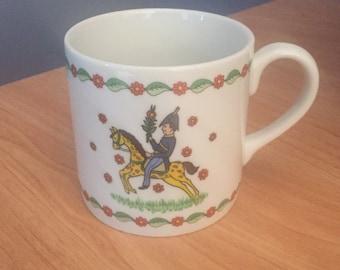 Swedish Seasons Collection Summer Mug