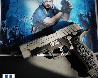 Sentinel Nine replica handgun from Resident Evil