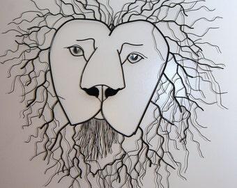 I Am (Lion)