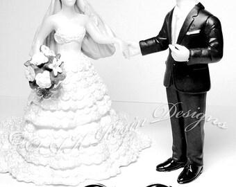 Fiancé Wedding Cufflinks, Anniversary Gift, Custom Cufflinks, Personalized Cufflinks, Grooms Gift, Resin Cuff Links, For Him, Cufflink