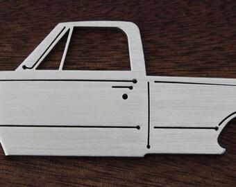 C10 Chevrolet Pickup-2nd Gen