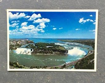 Vintage Niagara Falls Post Card - Unused